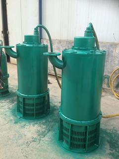 BQS300-50-90/N排沙泵