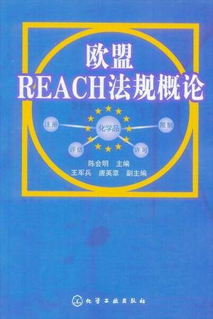 宁波哪里可以办理REACH认证