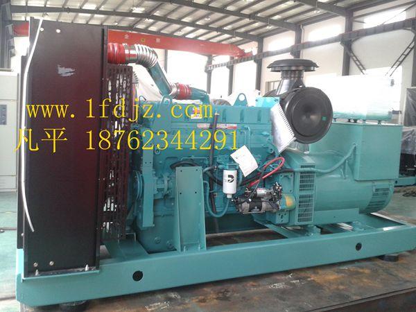 150kw柴油发电机组价格