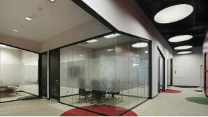 供应艺术玻璃隔断墙