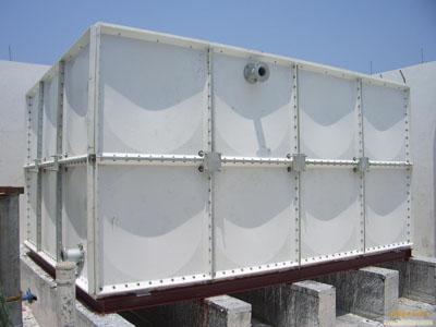 装配式玻璃钢水箱安装工艺最精湛企业