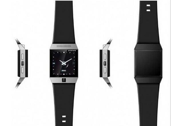 恒淼科技安卓系统S5蓝牙智能手表