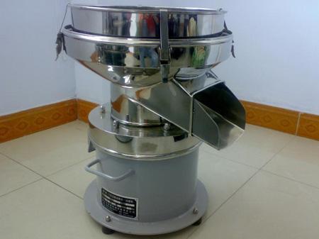过滤振动筛,生米浆分级除杂过滤振筛机