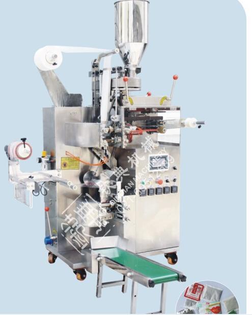 特级铁观音茶叶包装机