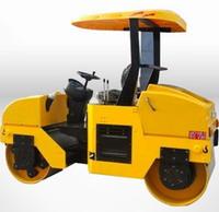 优质耐用的3.5T座驾式压路机