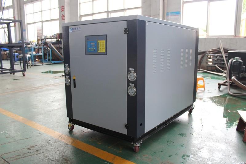博盛制冷设备有限公司的形象照片