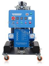 安徽聚氨酯发泡机冷库高压保温施工设备建筑保温喷涂设备