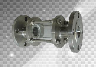 SG-BL玻璃管直通视镜