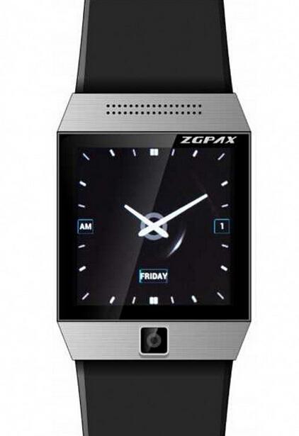S5热销低价批发智能手表手机MP3蓝牙手表