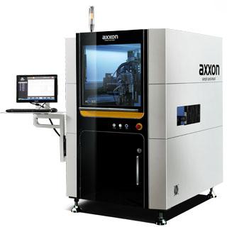 在线式表面涂敷系统 AC-800