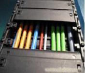 供应TKD KAWEFLEX 拖链系统用控制及数据传输电缆