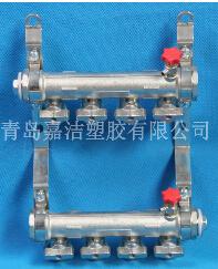 供应自动恒温分集水器