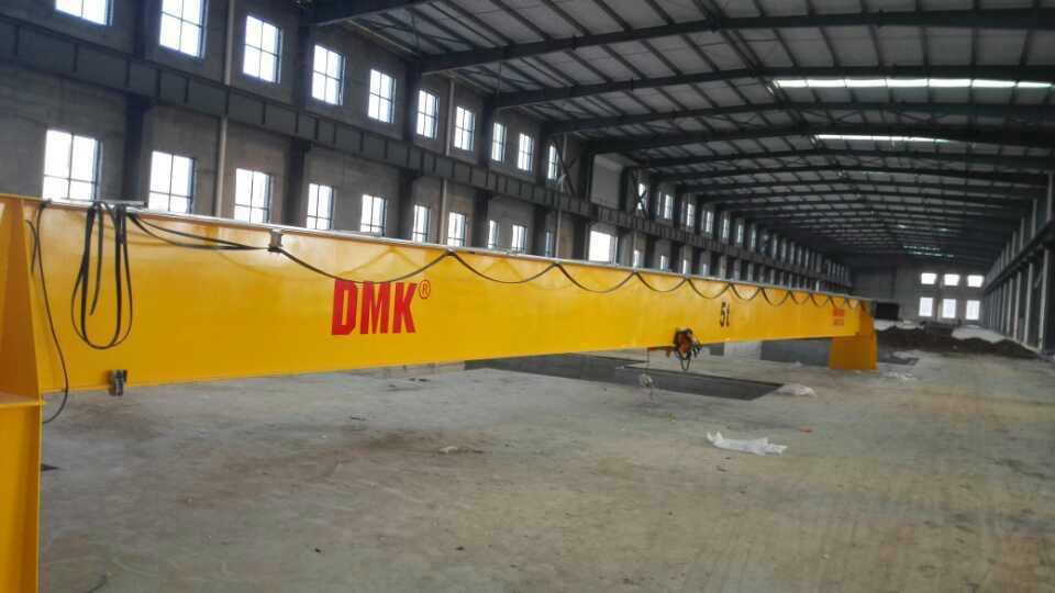 上海起重机厂家直销欧式单梁起重机