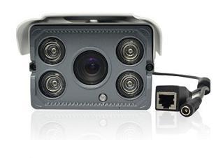 BG-IPFBHD 高清红外防暴半球型网络摄像机