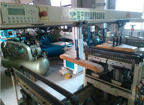 东莞市汇盛木工机械经营部的形象照片