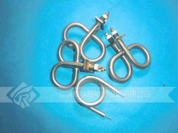 小管径电热管