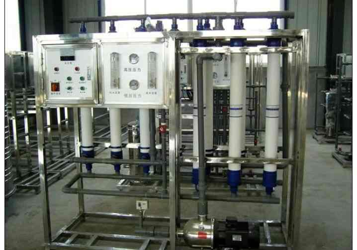 西安去离子水设备,工业水处理设备求购工业水处理设备