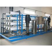 西安超纯水设备,高纯水制取设备,除盐水处理设备,井水软化设备