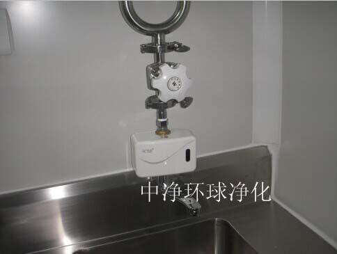 广州惠州GMP车间设计装修