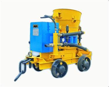 混凝土喷射机,PC5I喷射机,矿用喷浆机,喷浆机配件