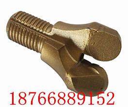 型号齐全价格优惠硬质合金锚杆钻头
