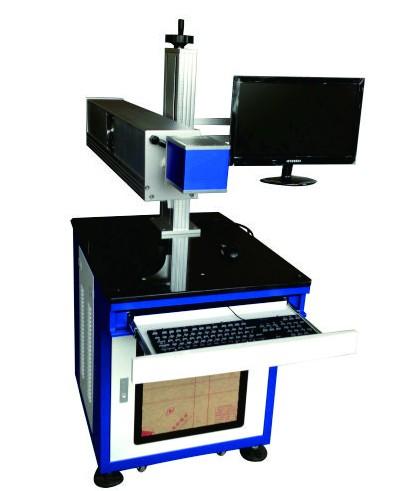 广州码浑激光打标机GZMQ1502CGG-K7