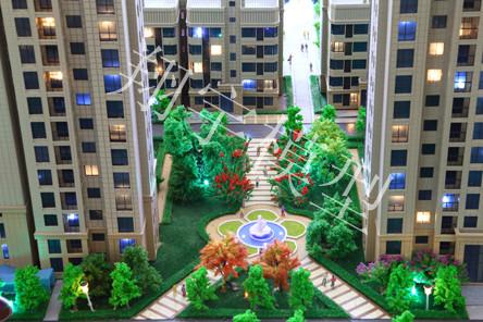 宿州建筑模型设计