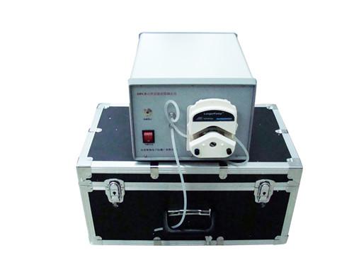 直链淀粉含量分析仪DPCZ-II淀粉溶液