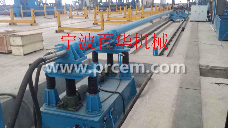 管道自动焊机 钢管内直缝埋弧自动焊机 管道切断坡口机