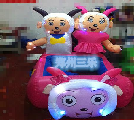 郑州三乐玩具有限公司的形象照片