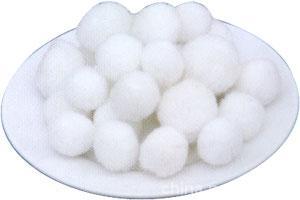 湖北净水滤料厂家直销纤维球滤料价格