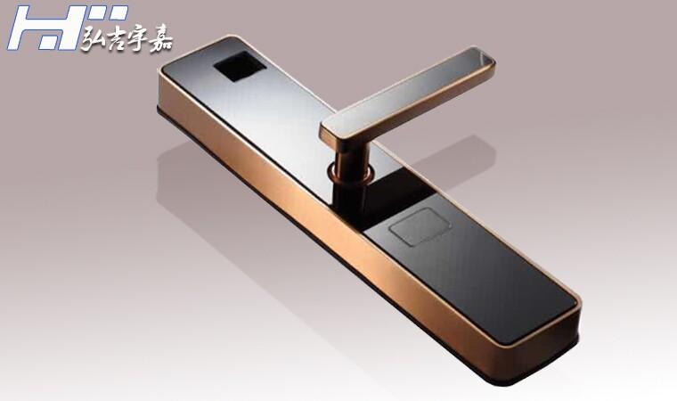 深圳指纹锁厂家 电子锁 智能锁 不锈钢指纹锁