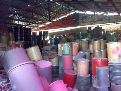 南京回收分散染料