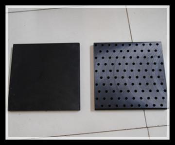 推荐聚四氟乙烯MGB工程塑料合金滑块价格