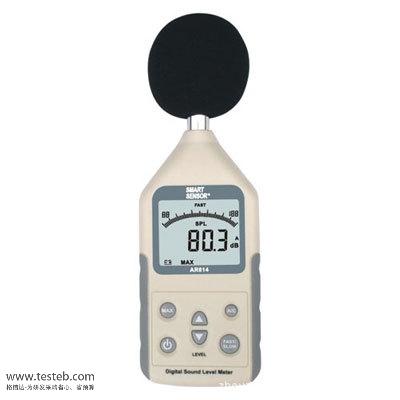 希玛噪音计品牌噪AR-814声级计