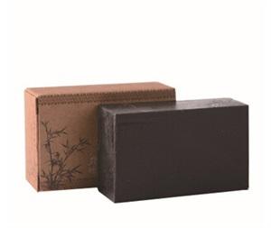 洁面皂 淡斑美白保湿滋润水果香洁面皂香皂冷制皂竹炭手工皂批发~
