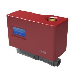 艾森源ISE系列智能末端试水装置