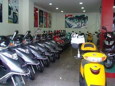 烟台二手摩托车交易市场 烟台二手摩托车