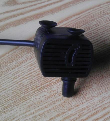 诺成NC34微型直流潜水泵,微型鱼缸循环泵,鱼缸循环小水泵
