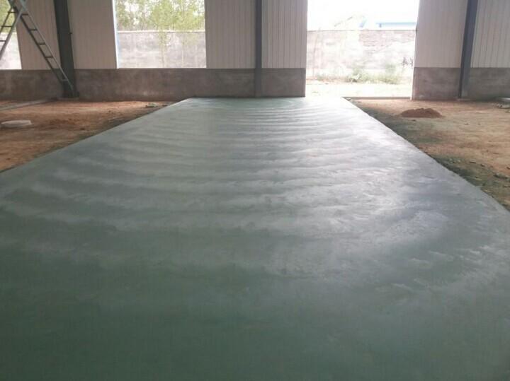 山东省斯泰普力高新地坪建材有限公司的形象照片