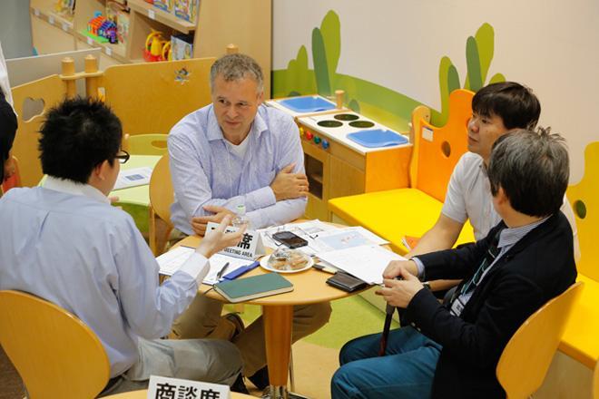 2015日本童鞋展