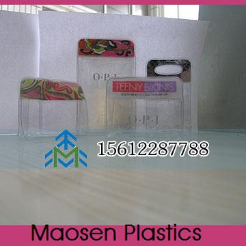 PVC化妆包的产品性能