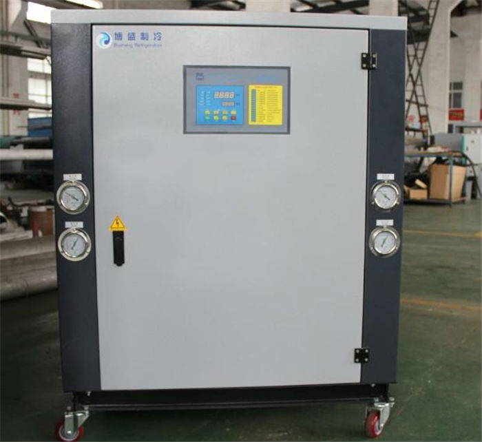 利德盛机械(上海)有限公司的形象照片
