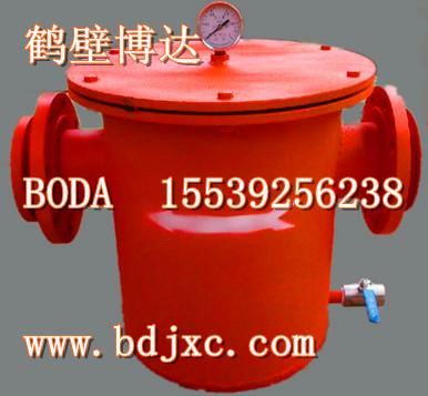 气水分离器使用方法与参数