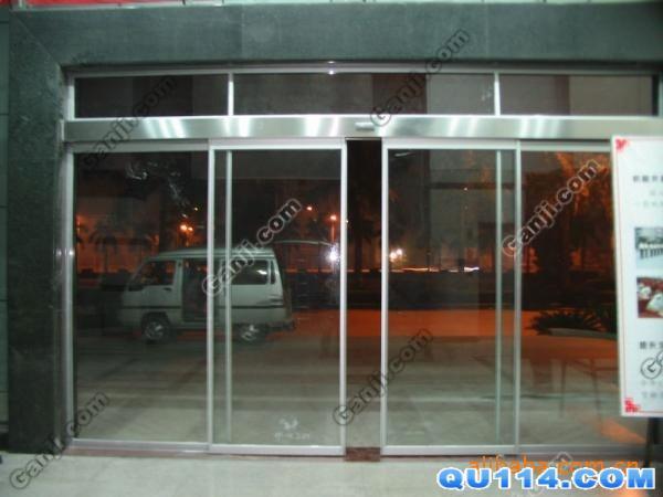 西城区安装地弹簧更换玻璃地弹簧价格