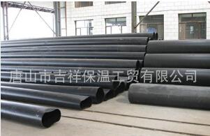 供应塑料建筑管皮