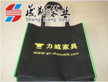广州【无纺布袋】印刷/定做厂家