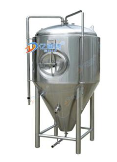 高品质啤酒发酵罐