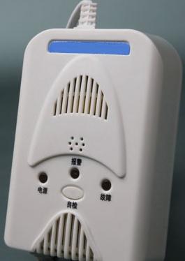 家用天然气泄漏检测仪