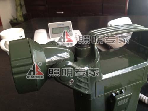IW5221野战强光应急工作灯恒盛批发生产